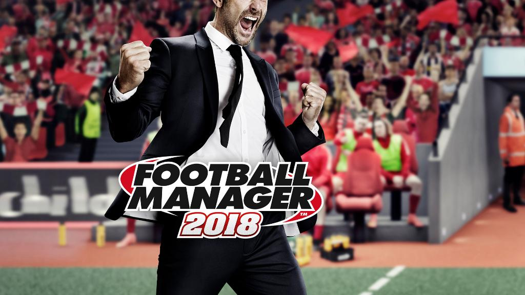 Футбольный менеджер 2018 дата выхода