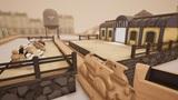 Tracks - The Train Set Game už čoskoro predvedie čaro drevených vláčikov