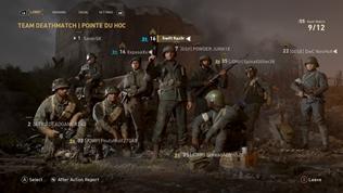 Čo ukázala beta Call of Duty WWII?
