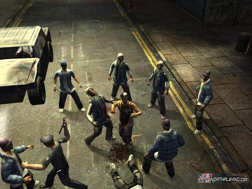 Фото crime life: gang wars лучше дополнят мнение об игре, чем бесчисленные рецензии или обзоры