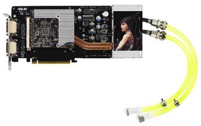 3 x GPU na jednej karte