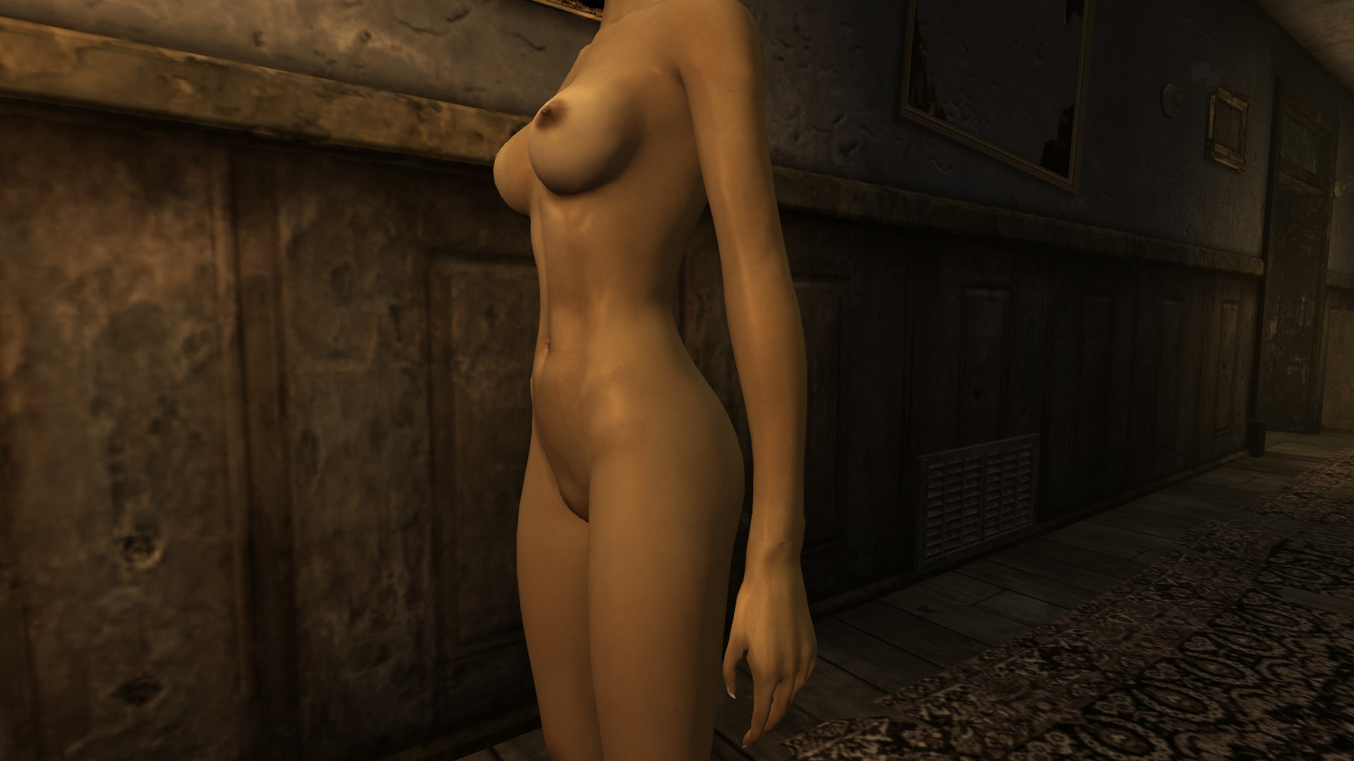 Fallout 3 nude patch sex xxx pictures