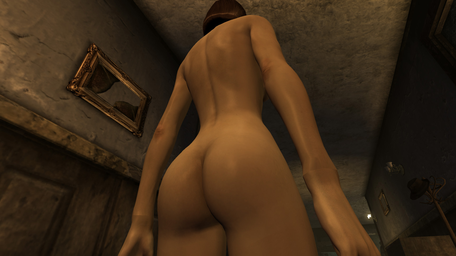 Fallout new vegas nude women anime photo