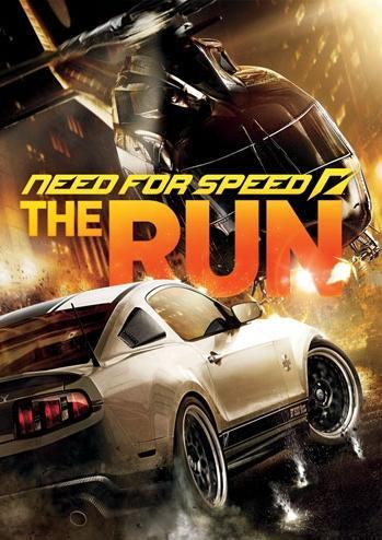 NFS: The Run