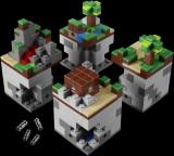 Minecraft Lego si už môžete predobjednať