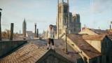 Z�bery z fin�lnej verzie Assassins Creed Unity na PS4