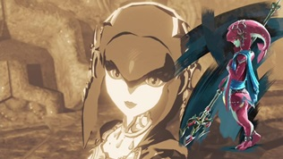 Detaily o dvoch DLC pre The Legend of Zelda: Breath of the Wild