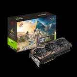 Asus predstavil Assassin's Creed Origins GTX1080ti kartu