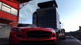 Project CARS pridáva Mercedes SLS AMG GT3